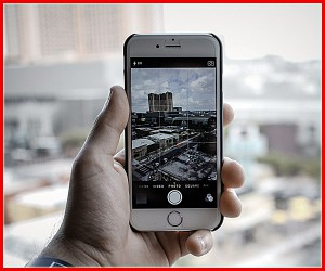 Photography with Your iPhone